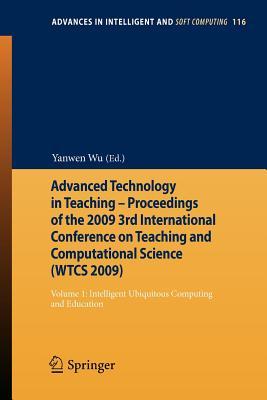 Advanced Technology in Teaching By Wu, Yanwen (EDT)